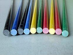 玻璃纤维管在选型是需要考虑哪四个参数?